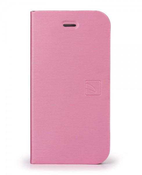 Tucano Filo Booklet Case für Apple iPhone 6 Plus in Fuchsia
