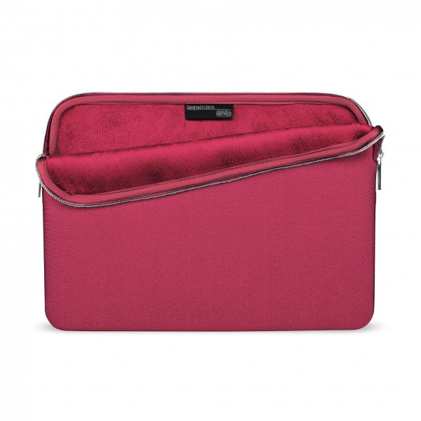 Artwizz Neoprene Sleeve für Apple MacBook Air 13 und Macbook Pro 13 (mit Retina display) - Berry