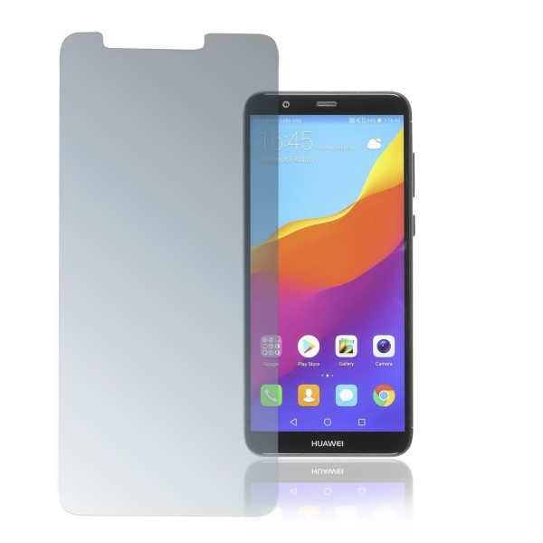 4smarts Second Glass Limited Cover für Huawei P Smart