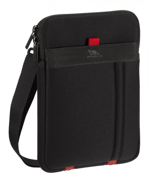 "RivaCase 5107 Tablet PC Bag 7"" Zoll in Schwarz"