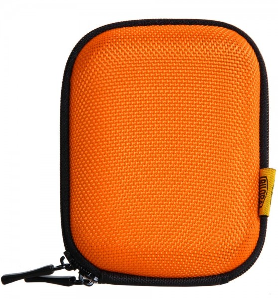 Bilora Shell Bag IV in Orange