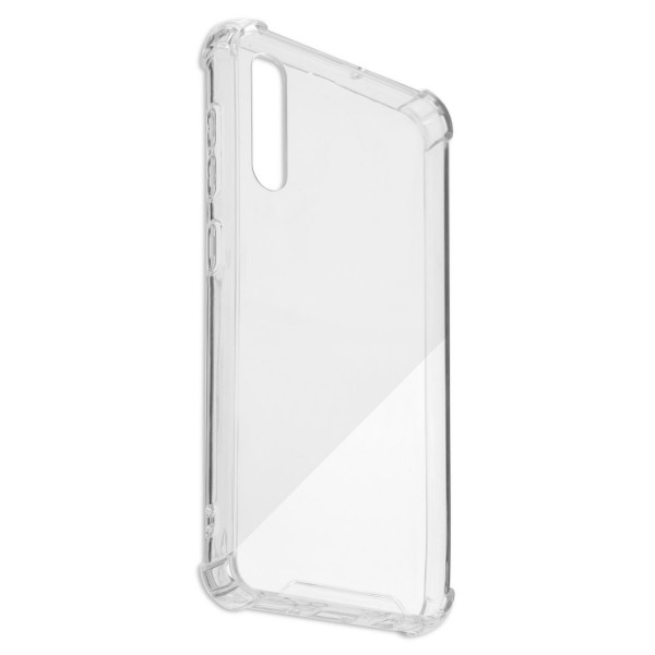 4smarts Hard Cover IBIZA für Samsung Galaxy A50 - Transparent