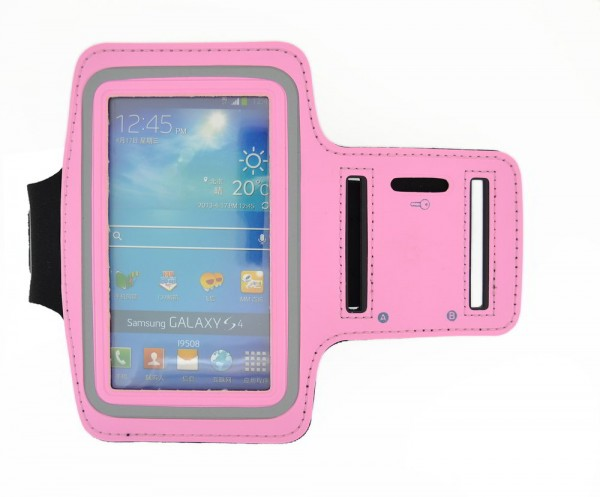SXP Armband XL in Pink