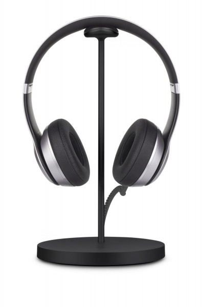Twelve South Fermata Headphone Charging Stand - intl. Version - Schwarz