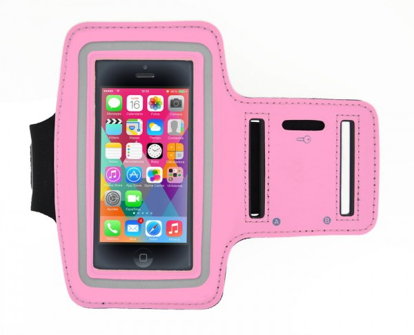 SXP Armband L in Pink