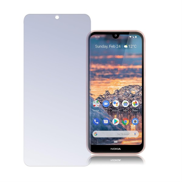 4smarts Second Glass Limited Cover für Nokia 4.2