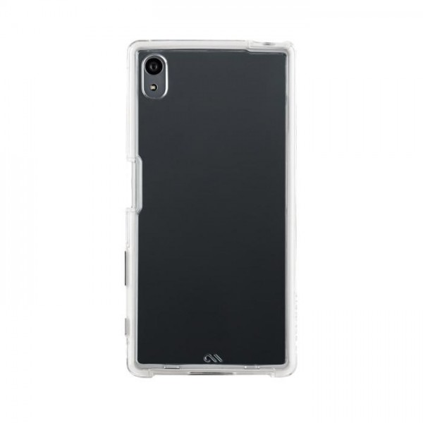 case-mate Naked Tough Case für Sony Xperia X - Transparent