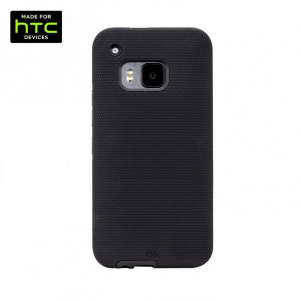 case-mate Tough Case für HTC One M9 - Schwarz