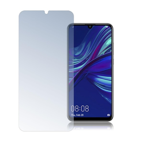 4smarts Second Glass Limited Cover für Huawei P smart+ (2019)