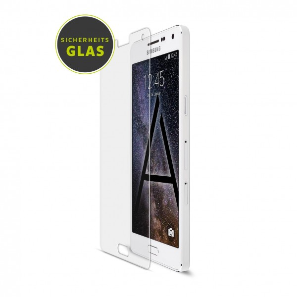 Artwizz 2nd Display Glas Schutzfolie für Samsung Galaxy A5 (Premium Glass Protection)