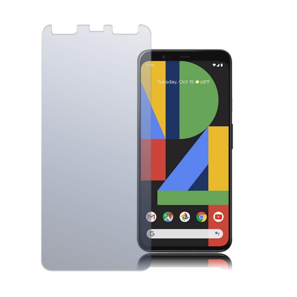 4smarts Second Glass Limited Cover für Google Pixel 4 XL
