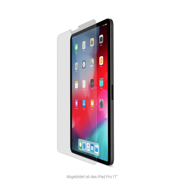 Artwizz SecondDisplay für Apple iPad mini 5 (kompatibel mit iPad mini 4)