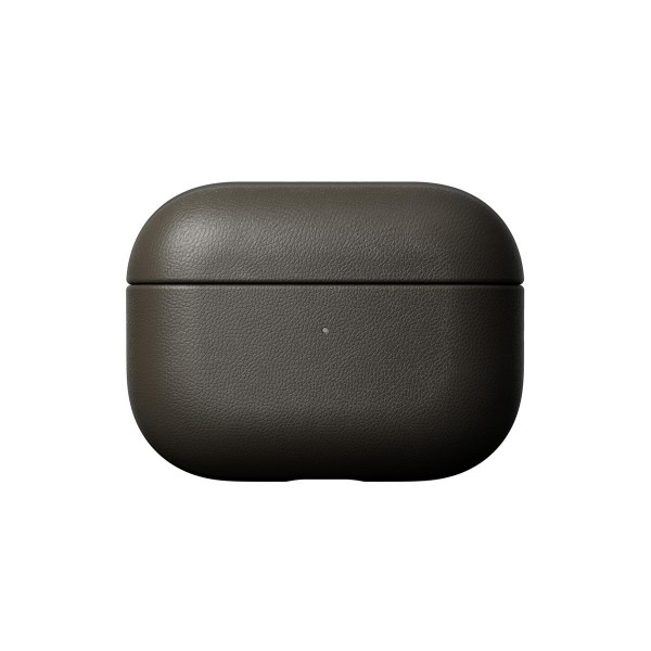 Nomad Airpods Pro Case Active Leather - Mocha