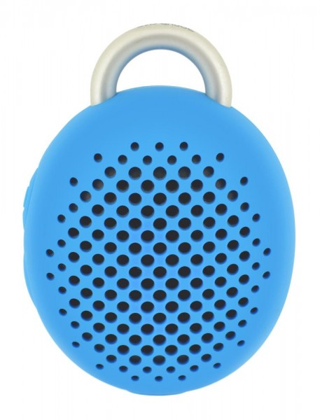 Divoom Bean Bluetooth Lautsprecher in Blau