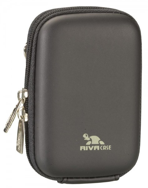 Riva 7022 PU Digital Case Schwarz