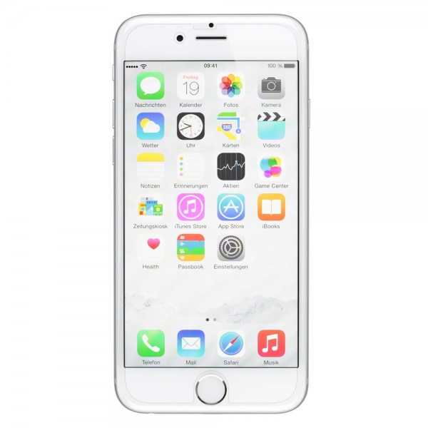 Artwizz 2nd Display für Apple iPhone 6 Plus Premium Glass Protection