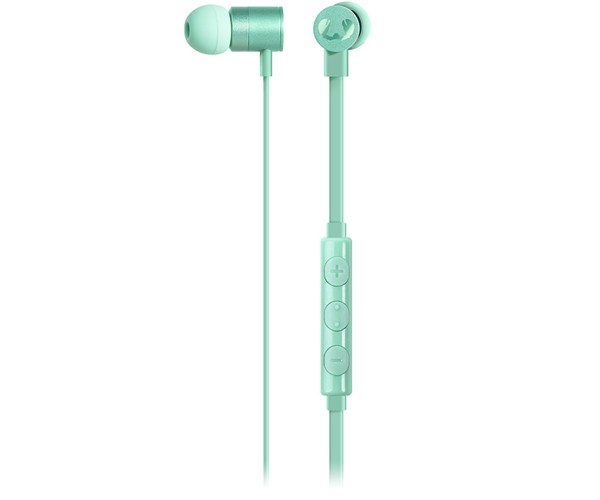 Fresh n Rebel Lace 2 In-Ear Headphones - Peppermint