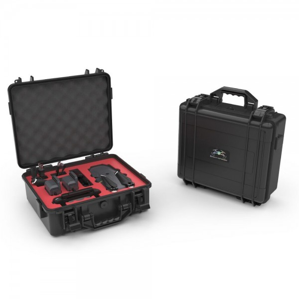 Adam Elements FLEET WCC801M Waterproof Carrying Case 8 in 1 für DJI Mavic Pro Combo - Schwarz