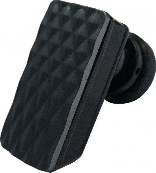 4-OK Diamond Bluetooth Headset in Schwarz