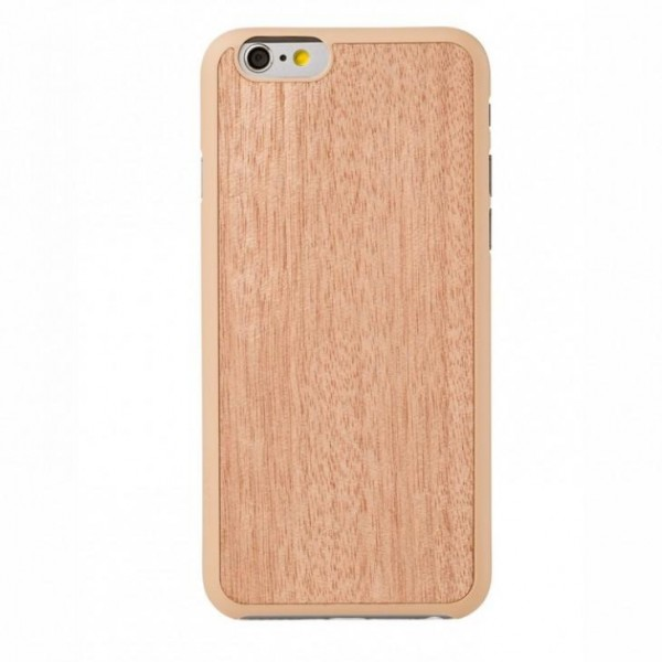 Ozaki O!Coat 0.3 Wood Case für Apple iPhone 6/6s - Sapele
