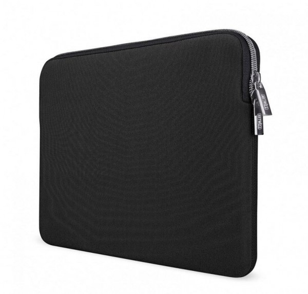 Artwizz Neoprene Sleeve für Apple MacBook 12 - Schwarz