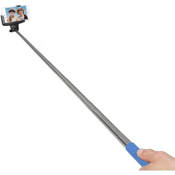 Kit - Vision Bluetooth Selfie Stick - Blau