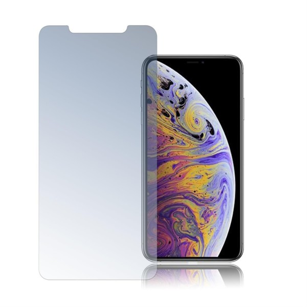 4smarts Second Glass für Apple iPhone 11 Pro Max / Xs Max Displayschutz