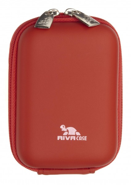 Riva 7023 PU Digital Case Rot