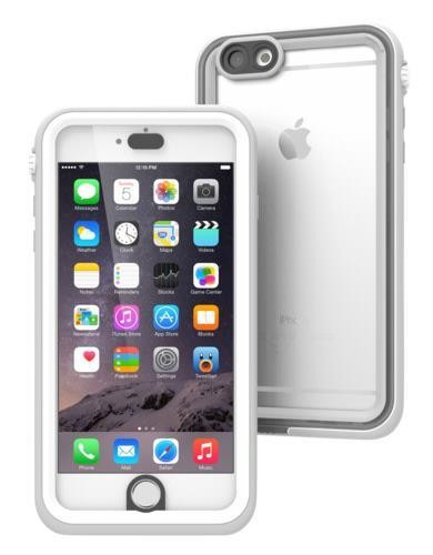 Catalyst Case Wasserdicht für Apple iPhone 6/6s - White und Mist Grey