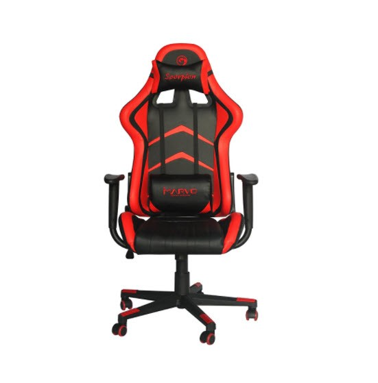 Marvo Gaming-Chair - Rot
