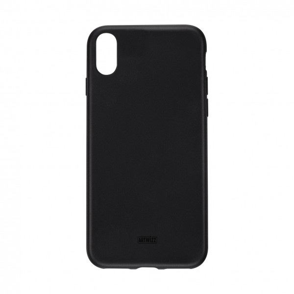 Artwizz TPU Case für Apple iPhone X/Xs - Schwarz