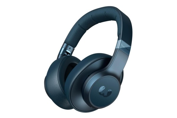 Fresh n Rebel Clam Digital ANC BT Over-Ear Kopfhörer mit Digital Noise Cancelling - Steel Blue