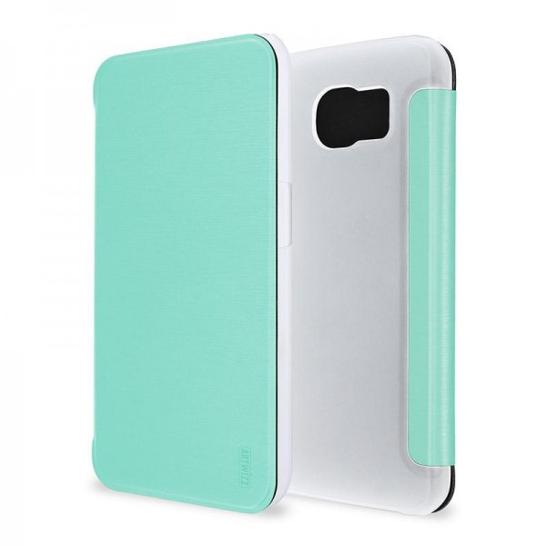 Artwizz SmartJacket für Samsung Galaxy S6 - Mint