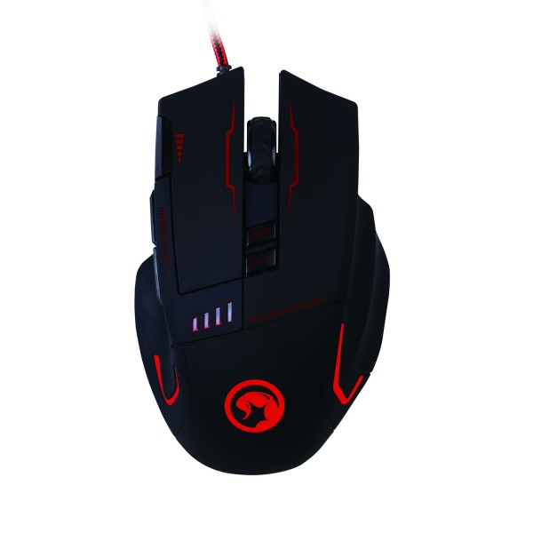 Marvo Gaming Mouse G909H