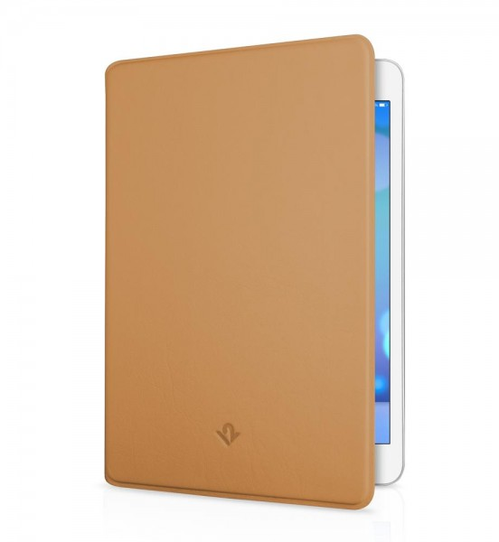 Twelve South SurfacePad für Apple iPad Mini in Camel