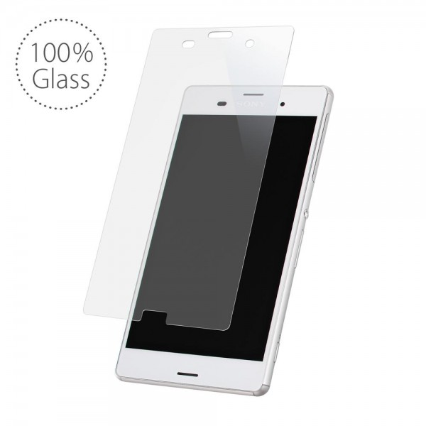 Artwizz 2nd Display für Sony Xperia Z3 Premium Glass Protection