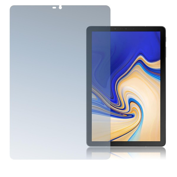 4smarts Second Glass für Samsung Galaxy Tab S4 10.5