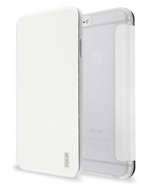 Artwizz SmartJacket für Apple iPhone 6 Plus in Weiss