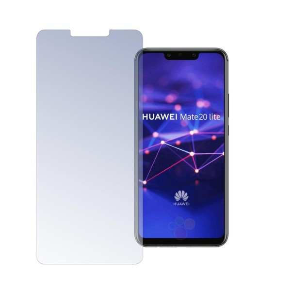 4smarts Second Glass Limited Cover für Huawei Mate 20 Lite