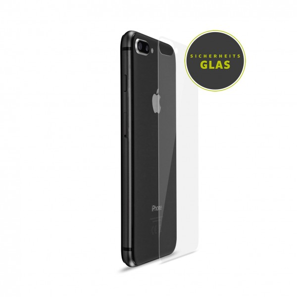 Artwizz SecondBack (Glass Protection) für Apple iPhone 8 Plus