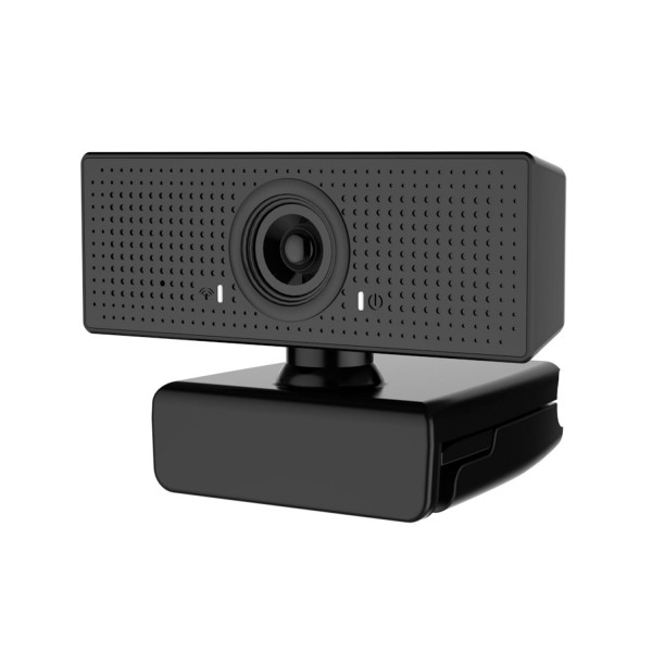 4smarts Business HD Webcam - Schwarz