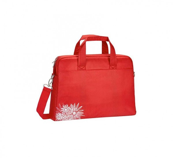 """RivaCase 8420 Laptoptasche 13,3"""" Zoll in Rot"""
