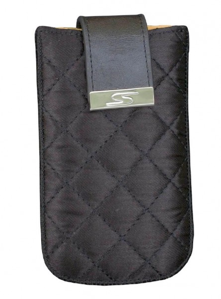 Sushi Phone Case Schwarz Diamond M