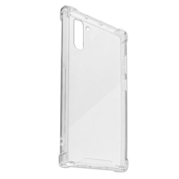4smarts Hard Cover IBIZA für Samsung Galaxy Note 10 / Note 10 5G - Transparent
