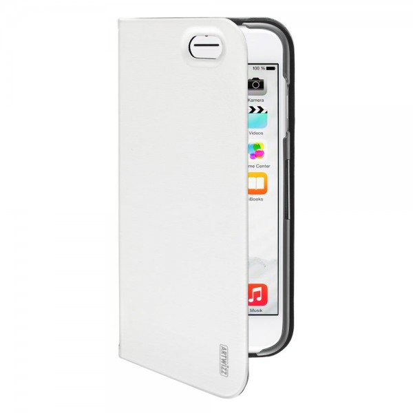 Artwizz SeeJacket Folio für Apple iPhone 6 Plus in Weiss