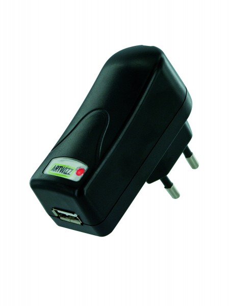 Artwizz PowerPlug Pro (Schwarz)
