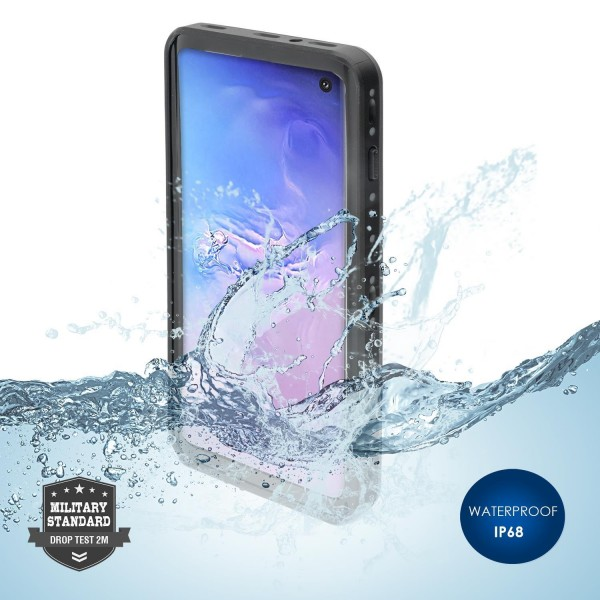 4smarts Rugged Case Active Pro STARK für Samsung Galaxy S20