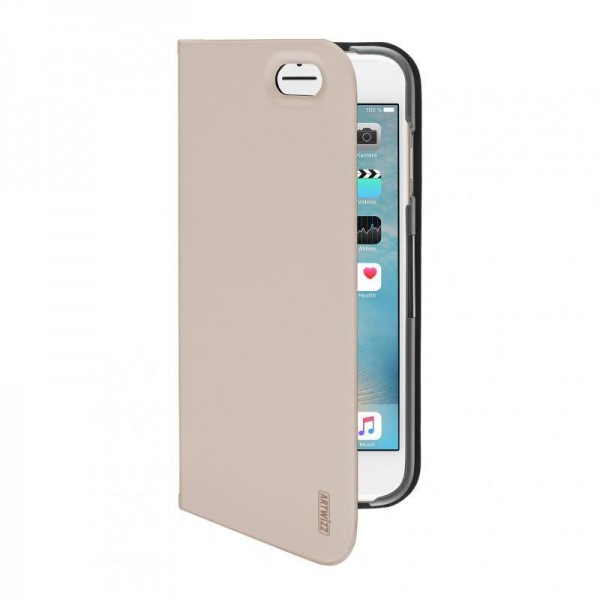 Artwizz SeeJacket Folio für Apple iPhone 6/6s - Gold