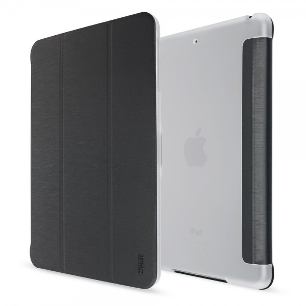 Artwizz SmartJacket für Apple iPad Air 2 - Schwarz