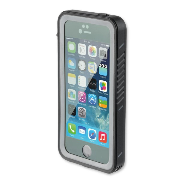 4smarts Rugged Case Active Pro STARK für Apple iPhone SE / 5s / 5